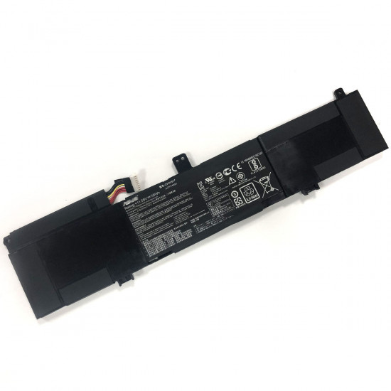 Asus C31N1517 55Wh VivoBook Flip TP301UJ Series 100% New Battery