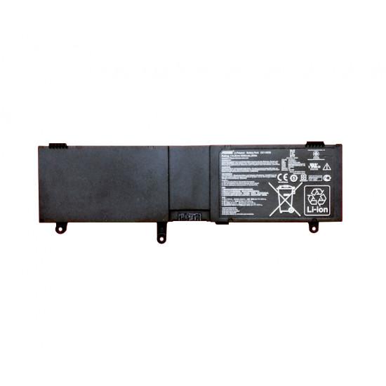 Asus C41-N550 Q550L N550X47JV-SL 4000mAh 100% New Battery
