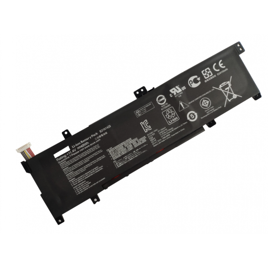 Asus K501LX K501UB B31N1429 48Wh 100% New battery