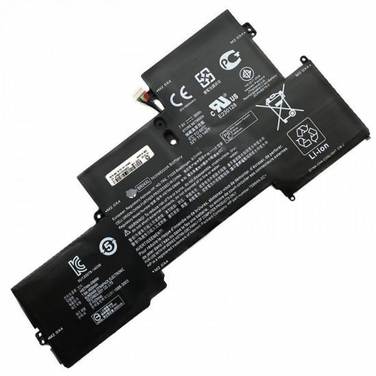 BR04XL Replacement Battery For Hp EliteBook 1020 G1 HSTNN-DB6M 759949-2C1