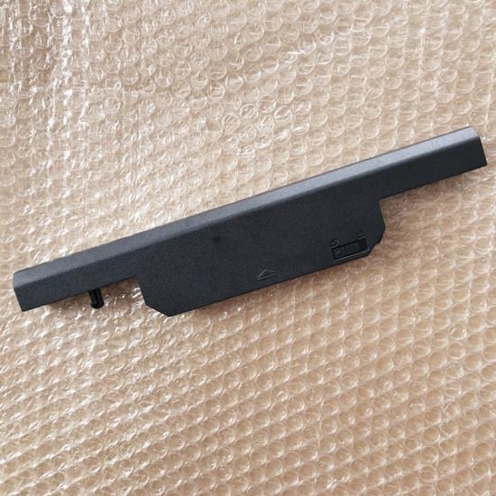 Clevo W650BAT-6 6-87-W650S-4D7A2 HASEE K610C K670E Clevo W650SZ Series Battery