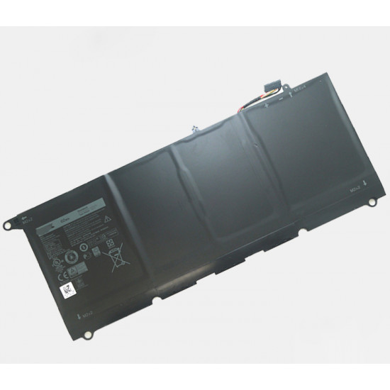 Dell PW23Y RNP72 TP1GT XPS 13 9360 7.6V 60Wh laptop battery