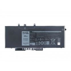 GJKNX 68Wh Battery For Dell Latitude 5490 5580 5590 Precision 15 3520 laptop