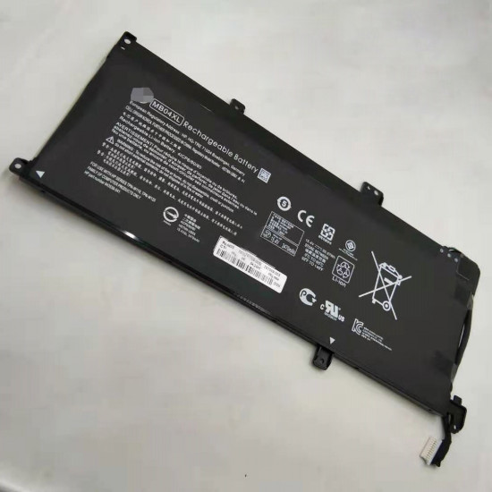 Hp  Envy x360 m6-aq000 15-aq000  843538-541 MB04XL HSTNN-UB6X Battery