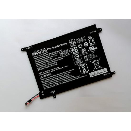 Hp Pavilion x2 10 DO02XL 810749-421 HSTNN-LB6Y Laptop Battery