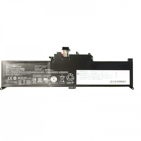 Lenovo 00HW027 00HW026 SB10F46465 ThinkPad Yoga 260 Battery