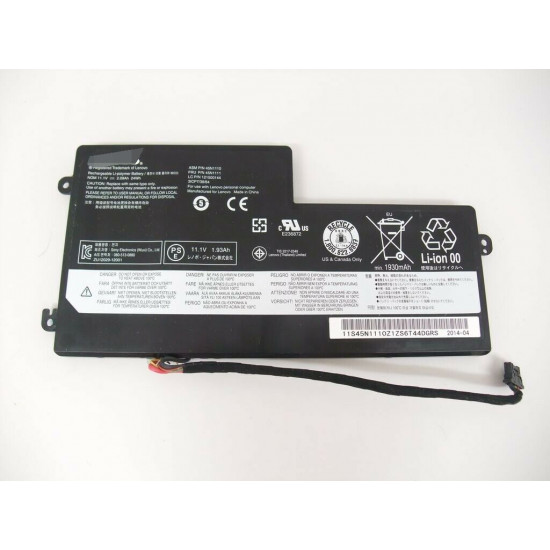 Lenovo 45N1110 45N1111 121500144 ThinkPad T440s T460 Laptop Battery